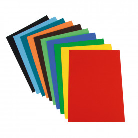 Consortium Poster Paper Sheets - Assorted Packs