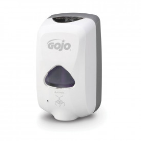 GOJO® TFX™ Anti-Bacterial Foam Soap & Dispenser