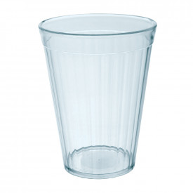 Anti-Bacterial Fluted Tumbler