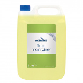 Budget Essentials Floor Maintainer & Cleaner