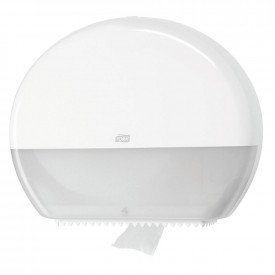 TORK® Elevation T1 Jumbo Toilet Roll Dispenser