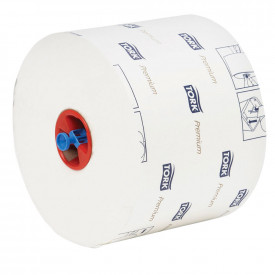 TORK® T6 Compact Toilet Paper Refills 2 Ply