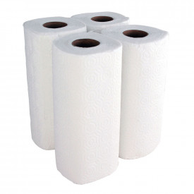 Kitchen Towel - 2-Ply