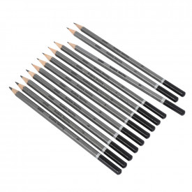Derwent Academy Sketching Pencils