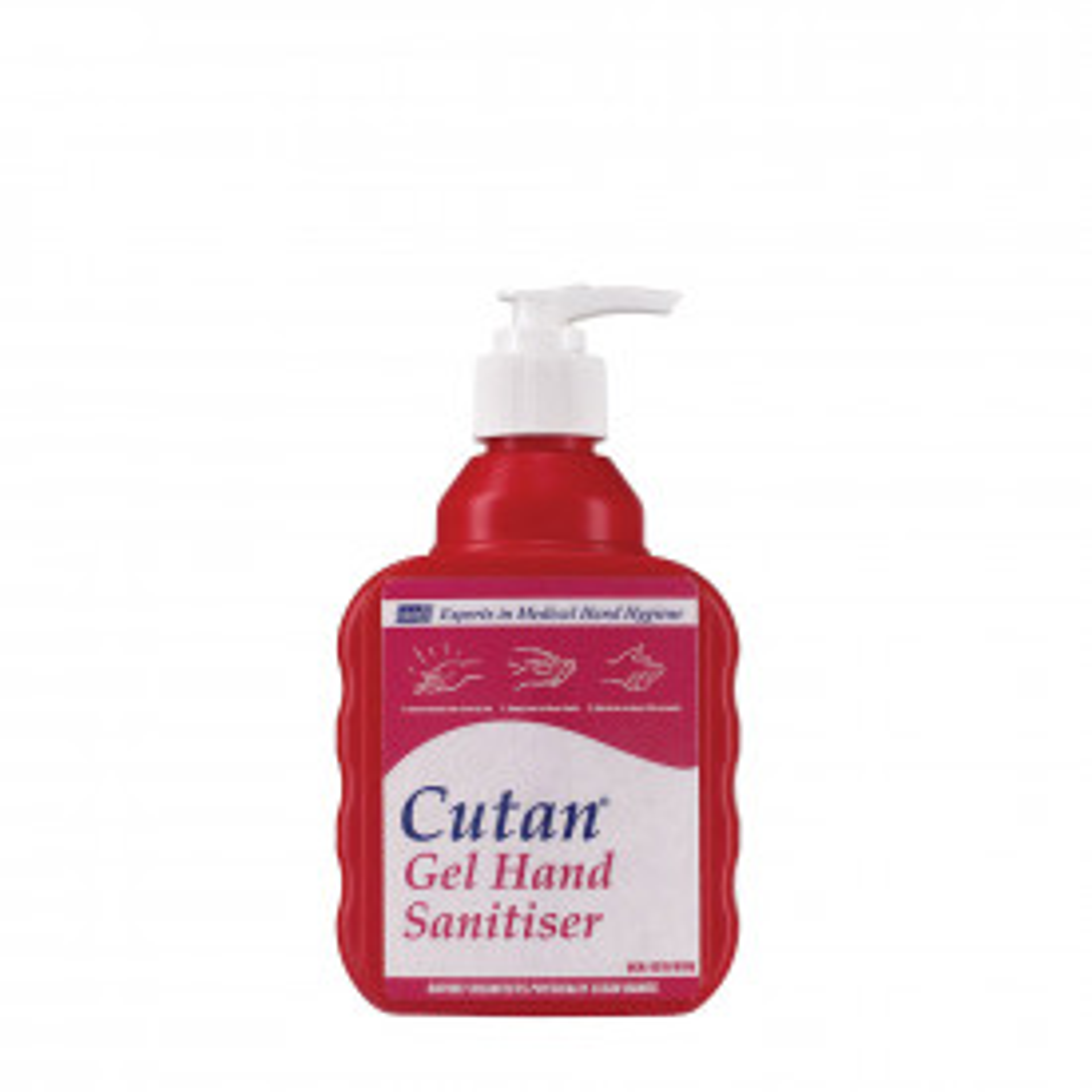 Cutan® Hand Sanitiser
