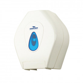 Consortium Mini Jumbo Toilet Roll Dispenser