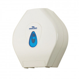 Consortium Jumbo Toilet Roll Dispenser