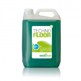 Greenspeed Techno Floor Cleaner