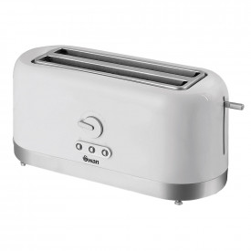 Starter Kettle and Toaster Set