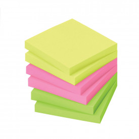 Consortium Brilliant Sticky Notes