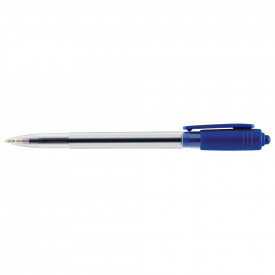 Budget Essentials Retractable Ballpoint Pens