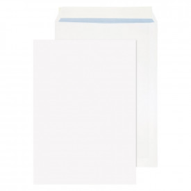 White Envelopes C4