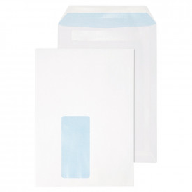 White Envelopes C5