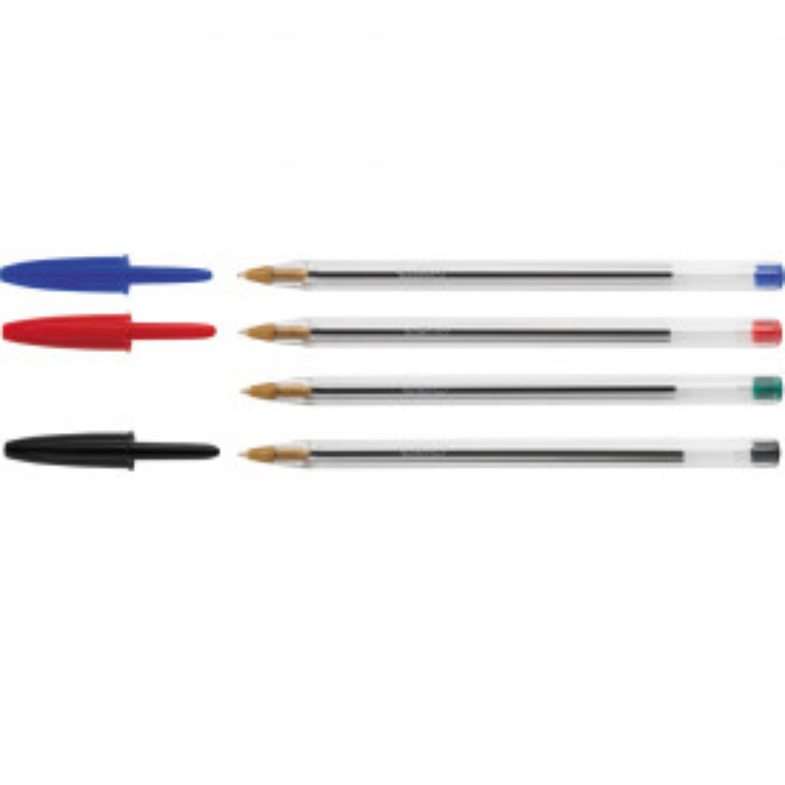 BIC® Cristal Ballpoint Pens