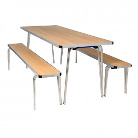 Gopak Contour Folding Tables