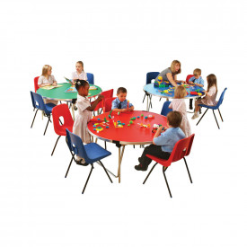 Gopak Round Folding Tables