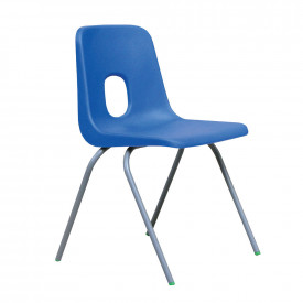 Hille Series E Fire Retardant Shell Chairs