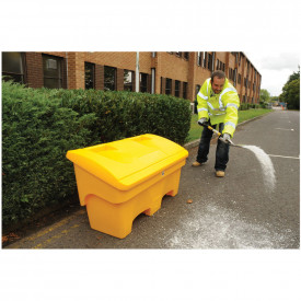 200 Litre Salt and Grit Bins