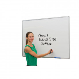 Vitreous Enamel Steel Magnetic Whiteboards