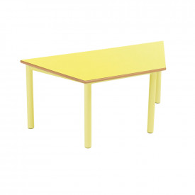 Trapezoidal Premium Nursery Table