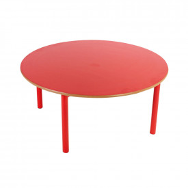 Circular Premium Nursery Table