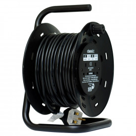 25m Extension Reel
