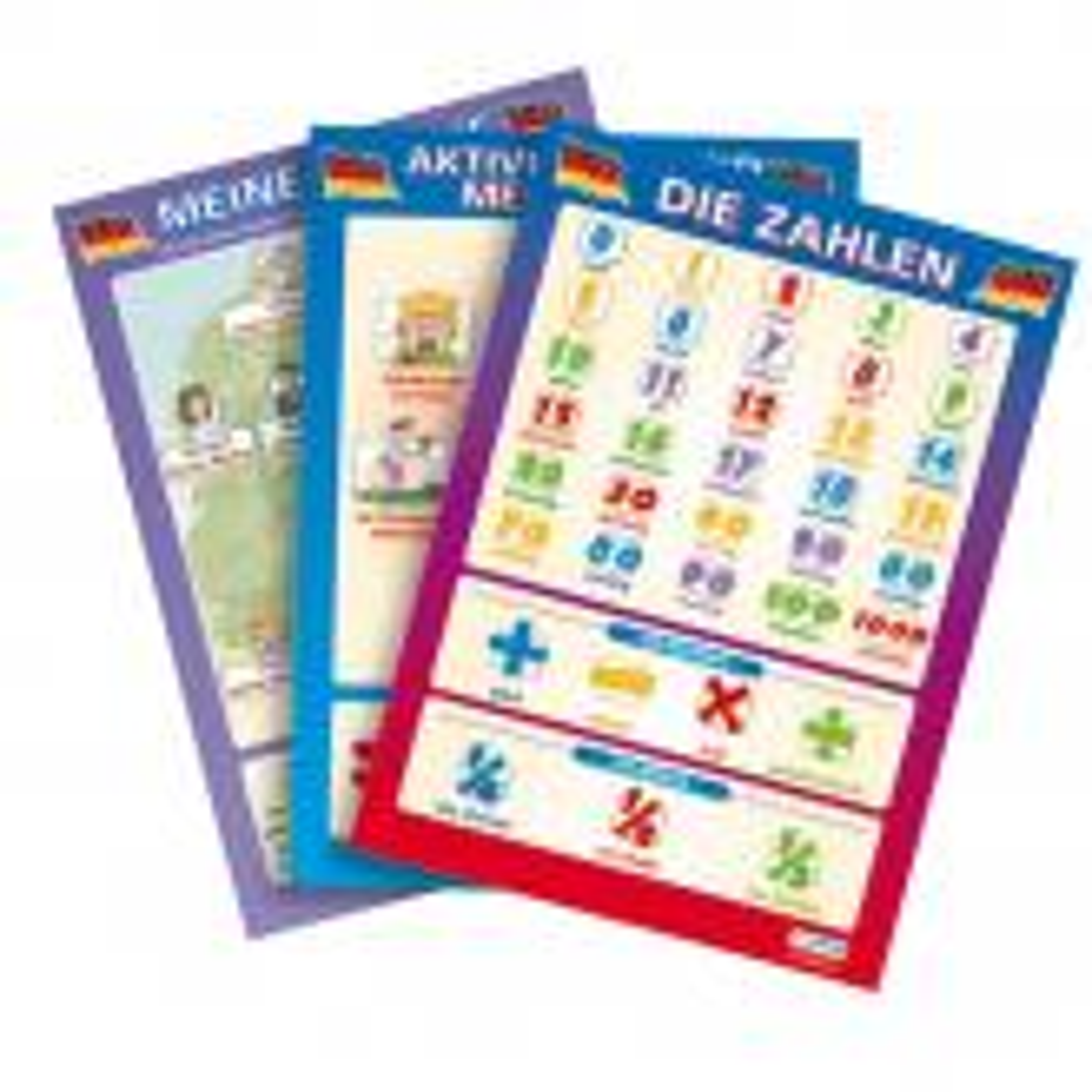 German Resources