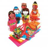 Multicultural Art and Craft