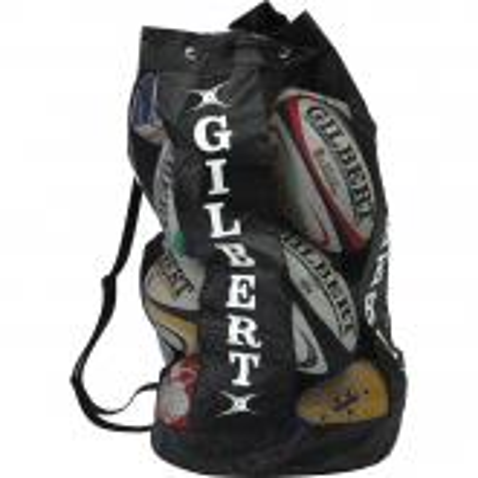 Kit Bags and Ball Bags
