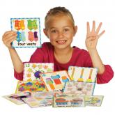 Tactile Resources
