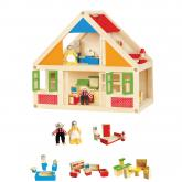 Dolls and Dolls Houses