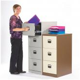 Filing Cabinets and Drawer Units