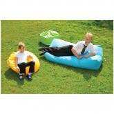 Outdoor Cushions and Beanbags