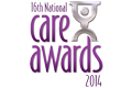 Congratulations to all the winners at this year's National Care Awards