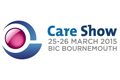 We'll be at the Care Show, Bournemouth on 25 - 26 March and we hope you will be too!