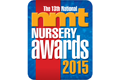 Congratulations to all the winners at this year's National Nursery Awards!