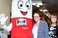 Mr Pritt visits The Consortium!