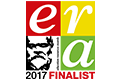 Delighted to be shortlisted for the 2017 Education Resources Awards