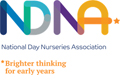 NDNA partners with early years resource giant