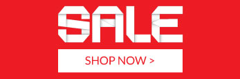 Shop our SALE! Save up to half price