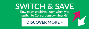 Discover switch and save