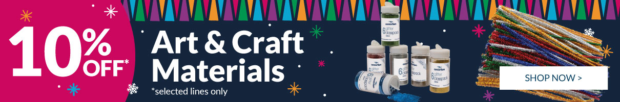 Shop All Festive Arts and Crafts