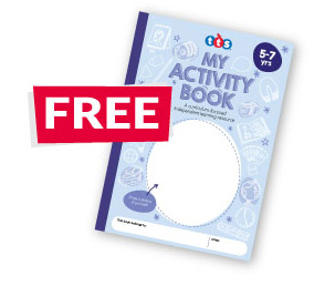 KS1 Activity Book