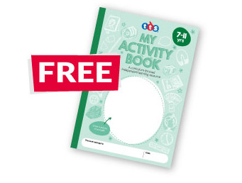 KS2 Activity Book