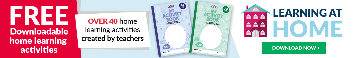 free downloadable learning activity packs