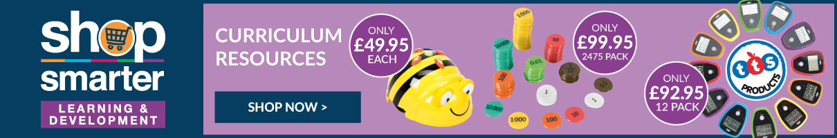 Shop the full range of curriculum resources. Shop now