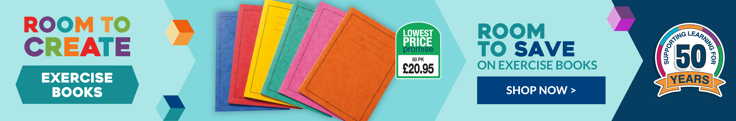 Everyday Everything low prices on Exercise Books. Shop Now.