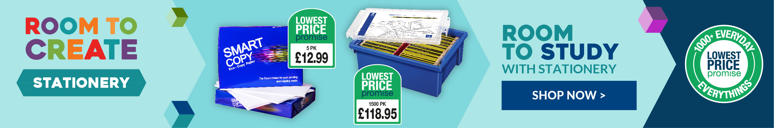 Everyday low prices and price guarantee on Stationery. Shop Now.