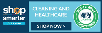 Cleaning and Healthcare