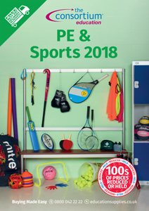 PE and Sport Catalogue 2018
